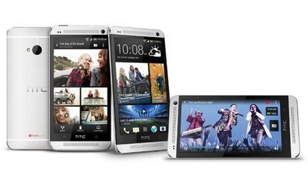 La locura de los ocho núcleos podría llegar al HTC One