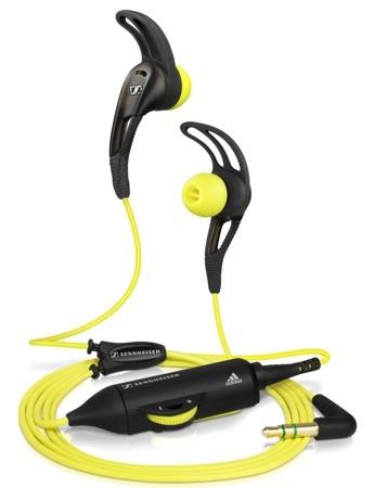 Auriculares deportivos Adidas con el toque Sennheiser