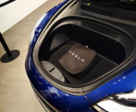 Tesla Model 3 Impresiones