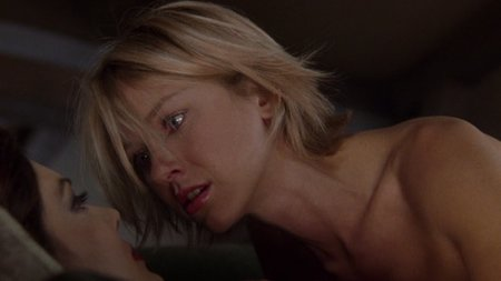 David Lynch: 'Mulholland Drive', la sensualidad es un laberinto