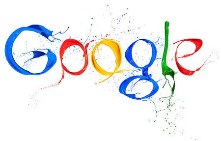 google splash