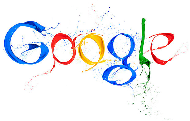 google splash