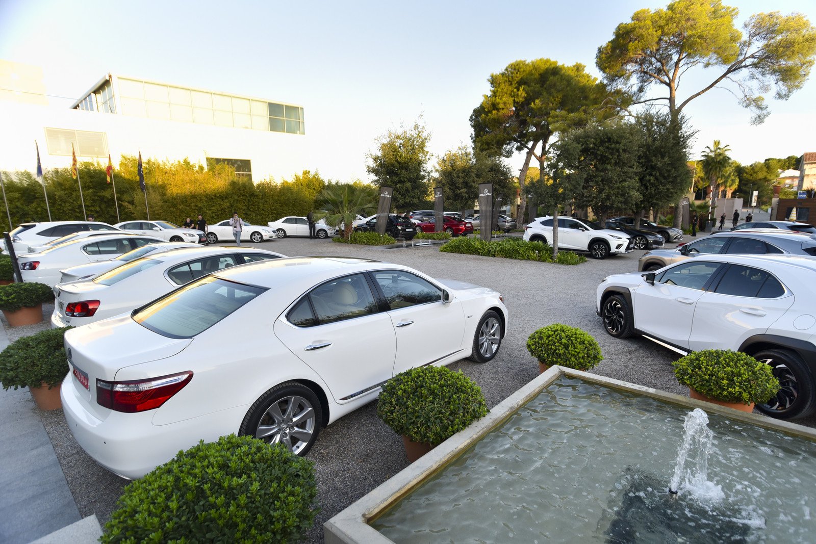Foto de Lexus 30 aniversario (43/103)