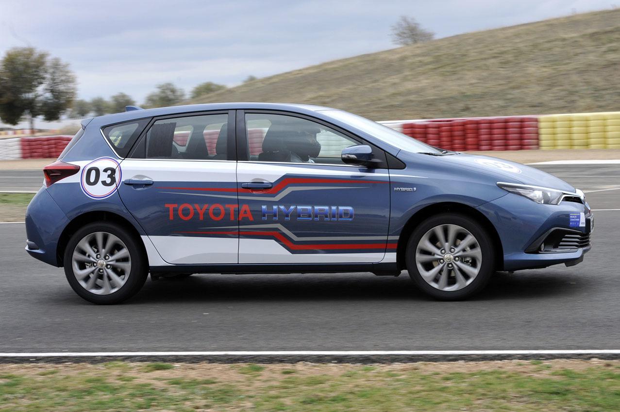 Foto de 24 Horas Híbridas de Toyota 2015 (104/234)