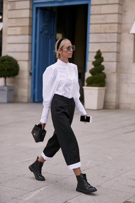 Combinar Camisa Blanca 29