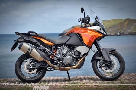 Motormaniaonline 1190 Adventure, prueba (características y curiosidades)