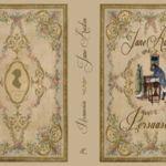 'Persuasión' de Jane Austen en una edición de coleccionista que te enamorará