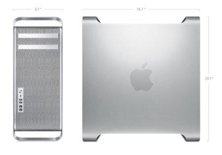 Encontradas nuevas tarjetas gráficas de alta gama en Mac OS X 10.6.4