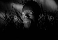 'Yo Anduve con un Zombie', inquietando con lo mínimo
