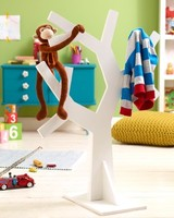 Cómo hacer un divertido perchero infantil para la vuelta al cole en cinco sencillos pasos