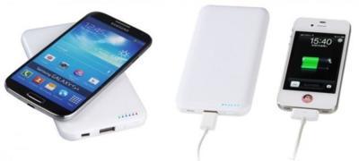 Mugenizer N11, batería externa con soporte de carga inalámbrica para tu Nexus