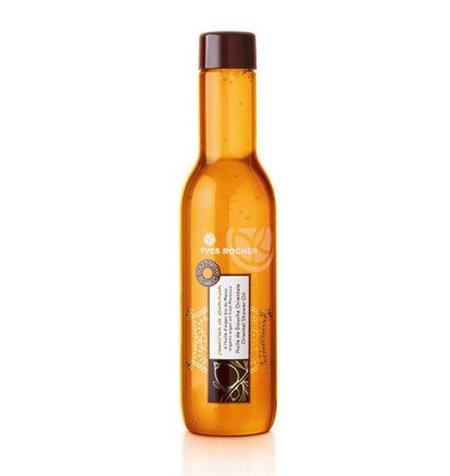 Aceite de ducha Argan Yves Rocher