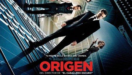 'Origen' ('Inception'), la película
