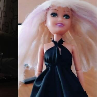 Un niño de ocho años sufre bullying porque le gusta confeccionar ropa para las muñecas y su historia se hace viral