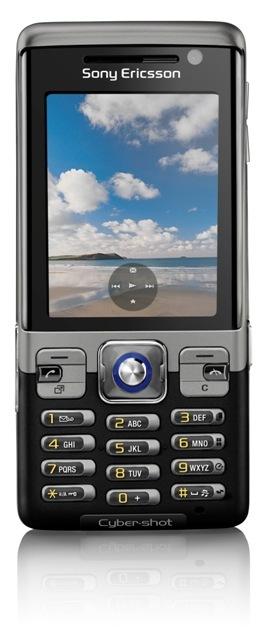 Sony Ericsson Cyber-shot C702 y C902