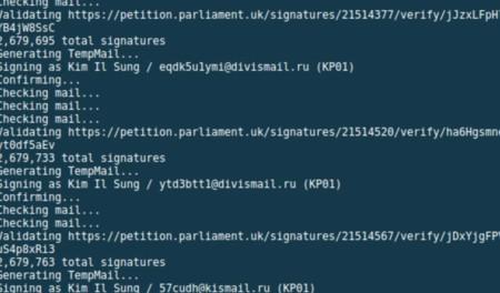 Hay una petición para repetir el referéndum del Brexit... pero hay señales de que 4chan está detrás de ella