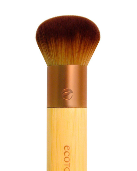 Domed Bronzer Brush