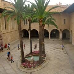 Foto 8 de 14 de la galería palacio-de-la-almudaina en Diario del Viajero