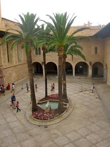 Foto de Palacio de la Almudaina (8/14)
