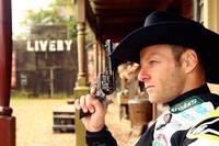 """Shane """"Shakey"""" Byrne se alza con su cuarto título de British Superbike"""