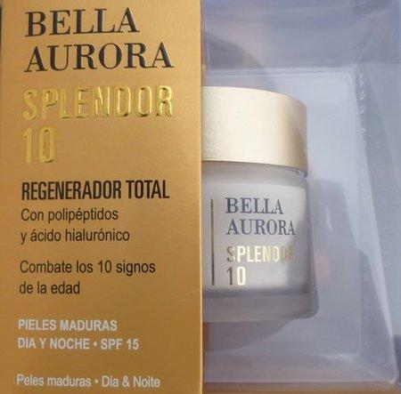 Splendor Bella Aurora