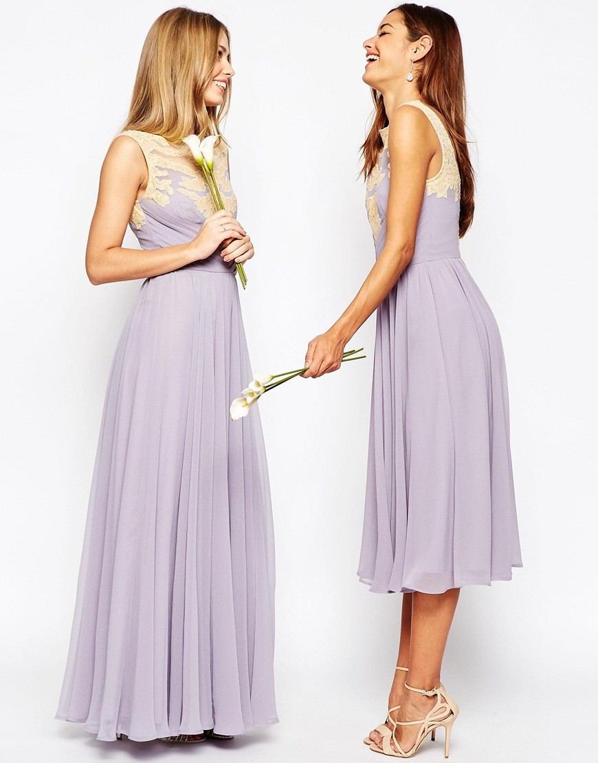 48f360910 13 vestidos en color pastel para endulzar la primavera