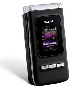 Nuevo Nokia N75
