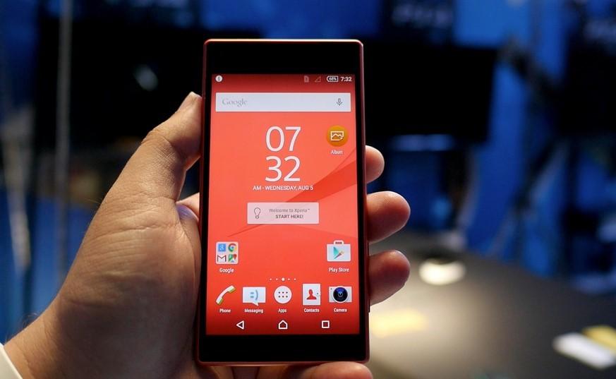 Foto de Sony Xperia Z5 Compact (15/17)