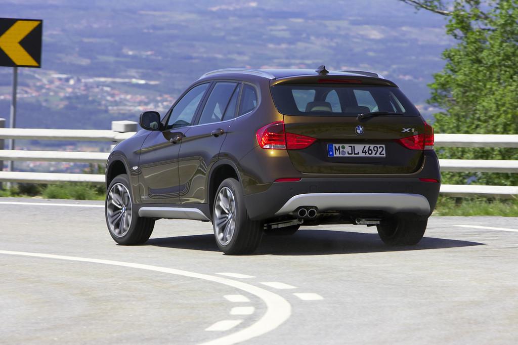 Foto de BMW X1 (87/120)