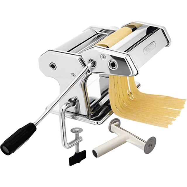 Máquina para pasta Ibili