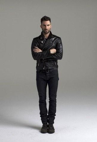 Adam Levine, el cantante de Maroon 5, lanza su propia línea de ropa