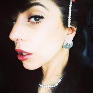 Curioso pero cierto: Shiseido ficha a Lady Gaga para ser su imagen de Año Nuevo