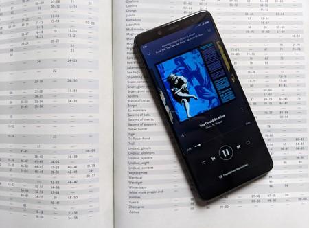Redmi Note 5 Sonido