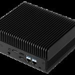 ASRock muestra su nueva gama de mini-PC con refrigeración pasiva y CPU AMD Ryzen, los iBOX-R1000
