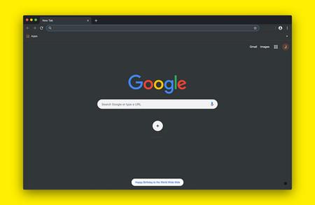 El modo oscuro de Chrome llega al Mac: así puedes activarlo