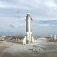 Esta espectacular app de iOS tiene toda la información sobre lanzamientos espaciales de SpaceX, NASA y más