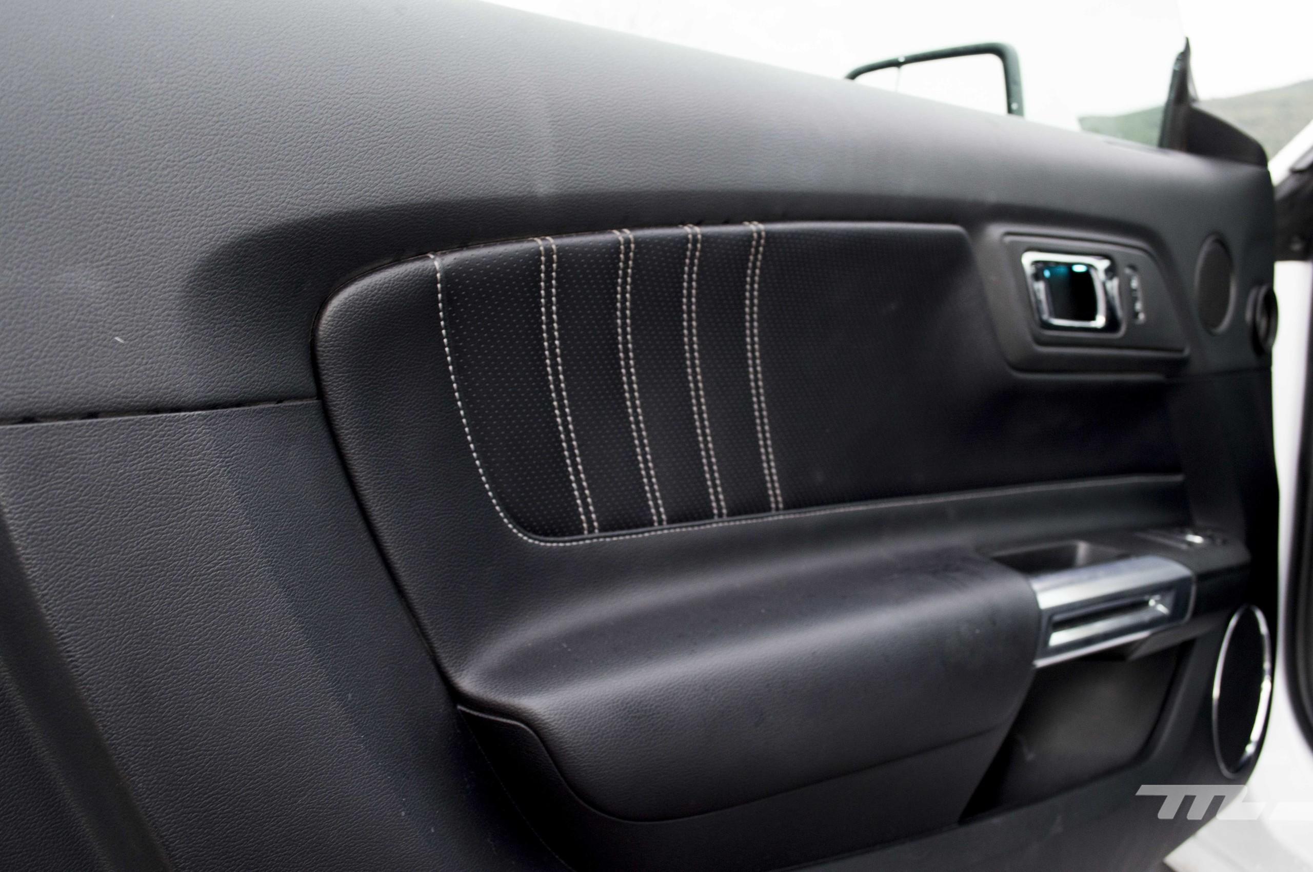 Foto de Ford Mustang GT V8 (9/22)