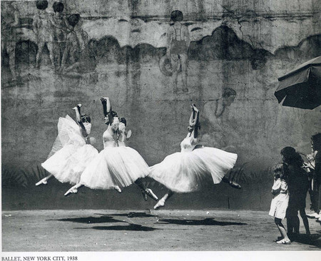 Maestros Fotografia Andre Kertesz 14