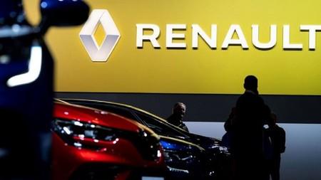 Renault Coronavirus 2020