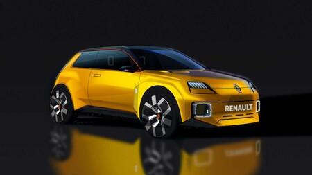 Renault R5 Prototype 12