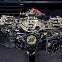 Contempla cómo se disecciona el corazón del mítico Porsche 911 en alta definición