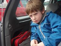 Un estudio halla tasas de obesidad elevadas en niños con padres autoritarios