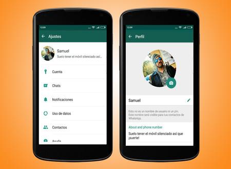 WhatsApp se rinde: los usuarios añoran los estados en texto y confirma su vuelta en la próxima actualización
