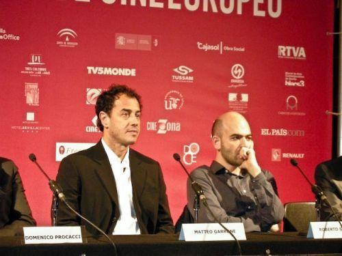 Festival de Sevilla 08: 'Gomorra' lo inaugura con gran expectación