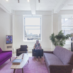Foto 7 de 9 de la galería las-oficinas-de-red-bull-en-nueva-york en Trendencias Lifestyle