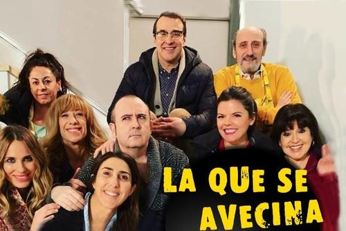 'La que se avecina': su temporada 12 arranca con más drama y la misma incorrección de siempre
