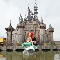 'Dismaland', Disneylandia vista por Banksy - la imagen de la semana