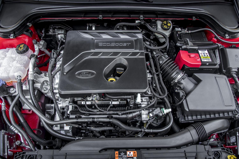 Foto de Ford Focus 2018, toma de contacto (92/204)
