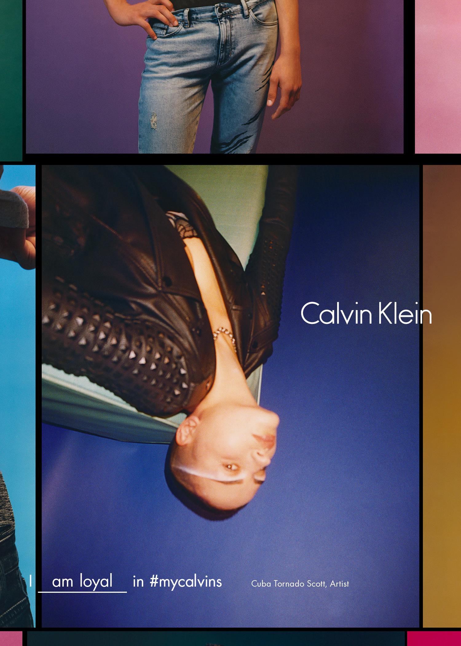 Foto de Calvin Klein Otoño 2016 (60/69)