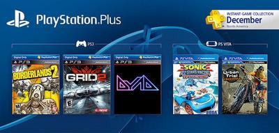 Actualización de PlayStation Plus y oferta por Black Friday